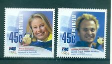 JEUX OLYMPIQUES D'HIVER - WINTER OLYMPIC GAMES SALT LAKE CITY AUSTRALIA 2002 Gol