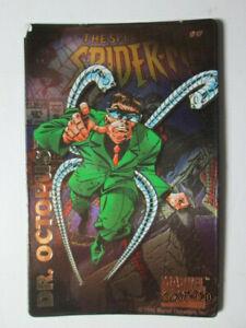 1996 MARVEL COMICS SUPER HEROES MAGNET - DR. OCTOPUS