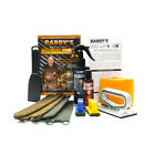 Barry's Restore It All Grill Kit Stainless Steel Scratches Remover (Open Box)