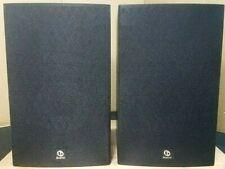 Pair of Boston Acoustics CS 26 ii Bookshelf Speaker - Tested