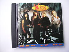 VIXEN - REV IT UP - CD LIKE NEW CONDITION