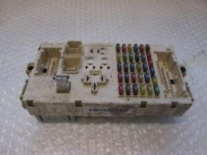 ALFA ROMEO Gt 1.9 JTD 110KW 3P 6M 937A5000 Diésel (2004) Recambio ECU Sca