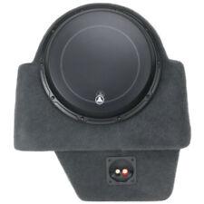 JL AUDIO SB-GM-HUMRH2/12W6v3/DG STEALTHBOX FOR 2003-2007 HUMMER H2 #94141