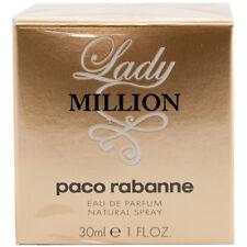 e0c14a1a43 Paco Rabanne Lady Million 1 OZ eau de perfume natural Spray Para Mujer. Bs.  470.64