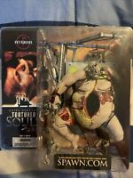 Collectible Rare McFarlane Toys OOP Ages 17 /& Up Clive Barker/'s Tortured Souls 2 : The Fallen 2002 Feverish Horror Figure