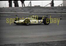 Bobby Unser #54 @ 1965 USAC Bobby Ball Memorial - Vintage Race Negative 10934