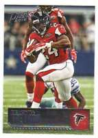 2016 Panini Prestige Football #9 Devonta Freeman Atlanta Falcons
