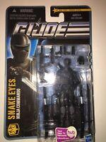 G.I. Joe Snake Eyes Ninja Commando #1101 Pursuit of Cobra (New)