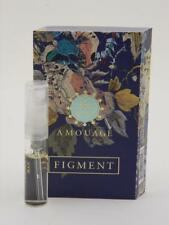Amouage FIGMENT MAN Vial Spray 2ml New With Card