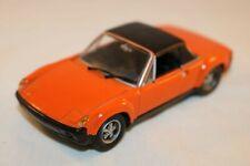 Detail Cars 344 Volkswagen Porsche 914-6 1:43 in all original mint condition