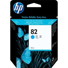 Cyan Printer Ink Cartridges for HP