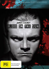 Blood On The Sand (DVD, 2002) REGION - 4, VERY GOOD, FREE POST WITHIN AUSTRLIA