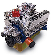 400 HP Ford 347 Stroker Engine / Motor with Edelbrock Heads (1/2 price shipping)