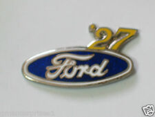 1927 Ford Pin Badge Ford  Hat Tack Auto Pin  Lapel , (**)
