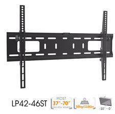"Economy Heavy-duty  TV Wall Mounts For most 37""-70"" LED LCD Flat TVs LP42-46ST"
