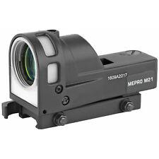 Meprolight M-21 Black 1X Sight Quick Disconnect Mount - 0626610