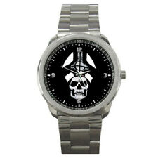 Ghost BC Papa Emeritus Sport Metal Watch Fit With Your T-Shirt Rock Band