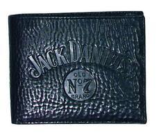Jack Daniel's Leather Wallet