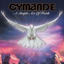CYMANDE - A SIMPLE ACT OF FAITH [DIGIPAK] * NEW CD
