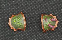 Warhammer 40k Chaos Wardog Plague Shoulders upgrade kit