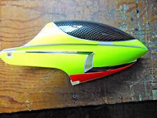 MINI TITAN E325 HI-VIZ CANOPY