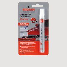 NIGRIN Lackstift Universal Turbo 10 ml 73151 Lackreparaturstift