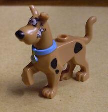 Lego Scooby-Doo Figur - stehend laufend ( Hund Scooby Doo Scoobydoo Scubi ) Neu