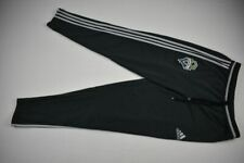 Seattle Sounders FC adidas Athletic Pants Men's Black Poly Used M