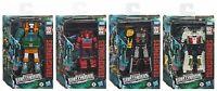 Transformers Cybertron Earthrise Hoist + Cliffjumper + Ironworks + Wheeljack LOT