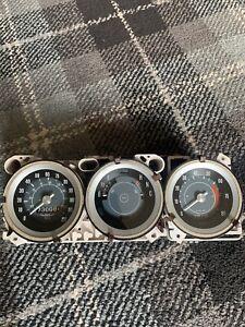 classic mini 1275gt Clocks