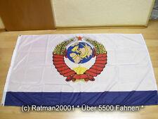 Banderas bandera URSS coronel al comando de la marina de impresión digital - 90 x 150 cm