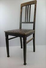 Holzstuhl Antik in Antike Original Einzelstühle (Bis 1945