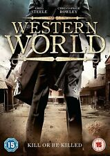 Western World (DVD)