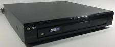 SONY DVP-NC80V 5 Disc DVD Player CD Changer Carousel Dolby Digital DTS