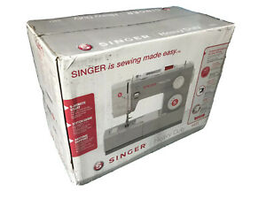 SINGER 4411 Heavy Duty 120W Portable Sewing Machine - IN HAND, READY TO SHIP NOW