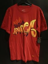 Nike FC Barcelona T-Shirt Tee Size S *New with Tags*