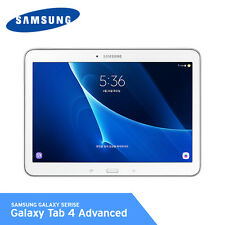 Samsung SM-T536 Galaxy Tab4 Advanced 10.1in Wi-Fi 32Gb Tablet Android 6.0 /White