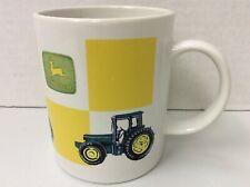 John Deere Coffee Mug / Cup Gibson Licensed