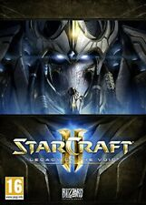 Starcraft 2 Legacy of the Void Blizzard Standard 5030917178238