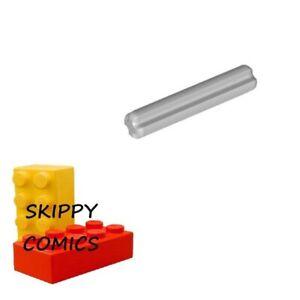 Lego Technic Technique crémaillère//Protège Dents Noir//1x13 #64781 produit NEUF