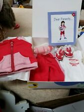 American Girl Hopscotch Hill School  New Gym Class outfit in Box