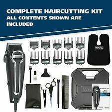 Wahl Clipper Elite Pro High Performance Haircut Kit - Model 79602