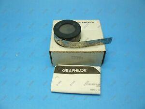 "Carbone Graphilor Series 3 Burst 1"" Disc 2-1/2"" OD 25 PSIG @ 70° F New"