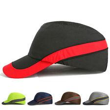 DeltaPlus Venitex Coltan Protective Baseball Bump Cap Hard Hats Safety Helmet