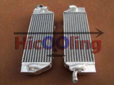 Aluminum Radiator for KTM exc200 EXC 200 98 99 00 01 02 03 04 05 1998-2005