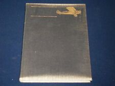 1977 CHARLES LINDBERGH ALONE BOOK BY BRENDAN GILL AUTHOR INSCRIBED - KD 2583