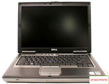 Dell Latitude D630 Laptop (New 120GB SSD n 4GB RAM) WiFi Notebook Computer H7G1