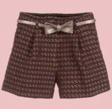 Monnalisa Chic Girls Shorts 10 Years BNWT £136