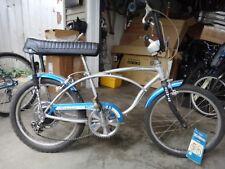 Schwinn Hurricane bicycle