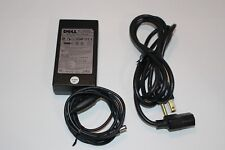 Dell AD-4214N AC Adapter Power Cable For LCD Computer Monitor Genuine OEM